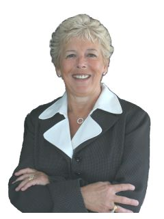 Pam Fountain - Real Estate Agent