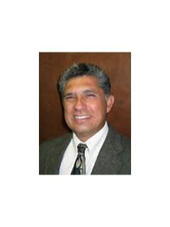 Lionel Rodriguez - Real Estate Agent