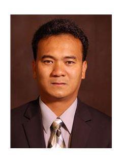 Lorenzo De Guzman - Real Estate Agent