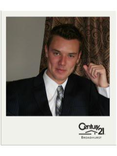 Tyler Cunningham - Real Estate Agent