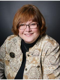 Terrie Schmitt - Real Estate Agent
