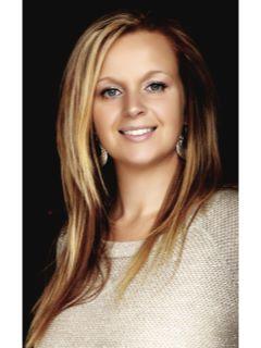 Samantha Wallauz - Real Estate Agent