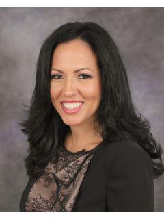 Maria Anzola - Real Estate Agent