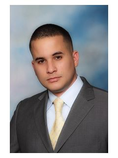 Yasser Aguila Todd - Real Estate Agent