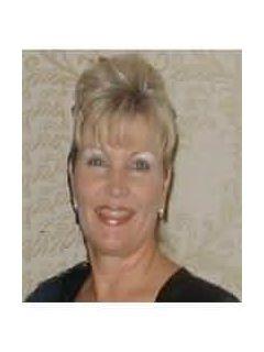 Patricia Barney - Real Estate Agent