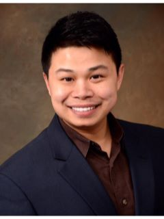Harry Wong - Real Estate Agent