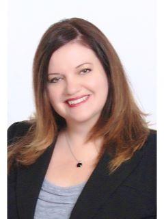Nicole Van Treese - Real Estate Agent