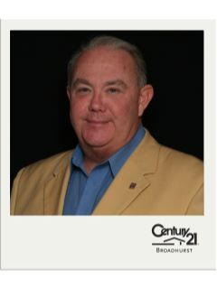 Gerald Motley - Real Estate Agent
