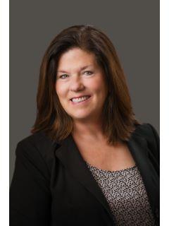 Jeanne Morton - Real Estate Agent