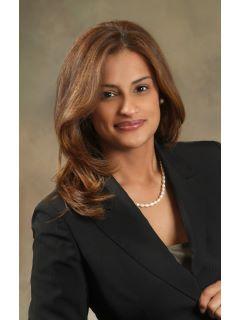 Jenny Luna - Real Estate Agent