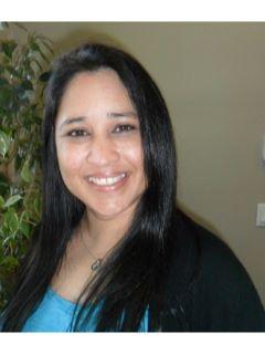 Kimberly Guzman - Real Estate Agent