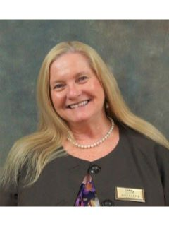 Judy Karpis - Real Estate Agent