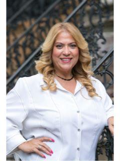 Diane Rivera - Real Estate Agent