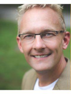 Eric Butler - Real Estate Agent