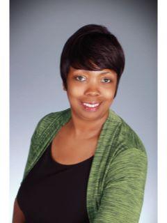 Katrina Hawkins - Real Estate Agent