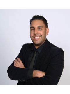 Joel Nunez - Real Estate Agent