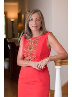 Sue Hall - Real Estate Agent
