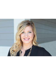 Samantha Hartley - Real Estate Agent