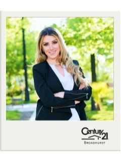 Tina Branstrom - Real Estate Agent