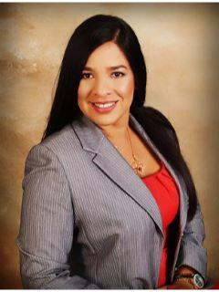 Claudia Viloria - Real Estate Agent
