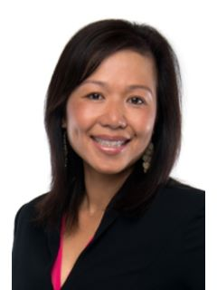 Huong Ho - Real Estate Agent