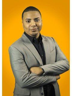Pedro Rivera Morla - Real Estate Agent