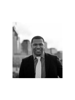 Jonathan Dobson - Real Estate Agent