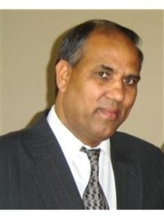 Surinder Bains - Real Estate Agent