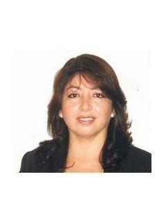 Patricia Alvarez - Real Estate Agent