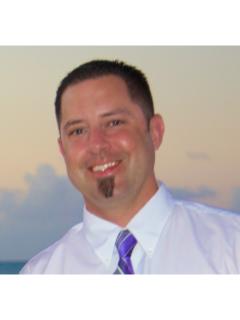 Jared Shoop - Real Estate Agent