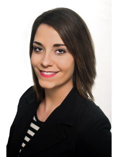 Alicia Siefken - Real Estate Agent
