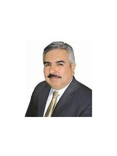 John Avila - Real Estate Agent
