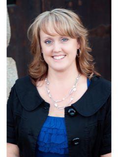 Barbara Jensen - Real Estate Agent