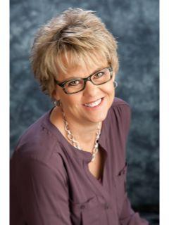 Sherri Methvin - Real Estate Agent