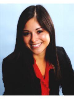 Jessica Weber - Real Estate Agent