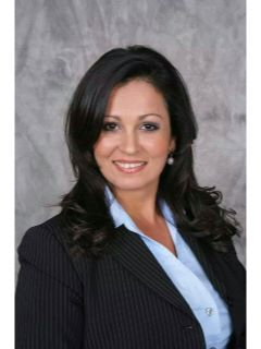 Irma Garcia - Real Estate Agent