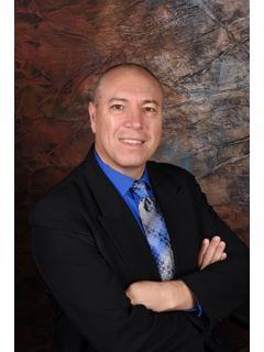 Alberto Silva - Real Estate Agent