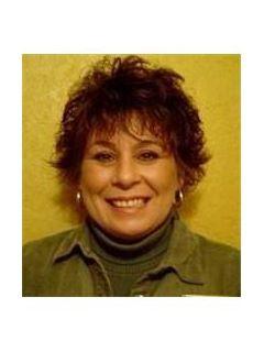 Vickie Vernon - Real Estate Agent