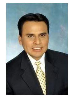 Luis Nanez - Real Estate Agent