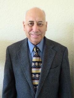 Robert Garza - Real Estate Agent