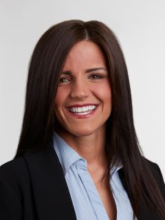 Lindsey Wardle - Real Estate Agent