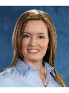 Kimberly Gomes - Real Estate Agent