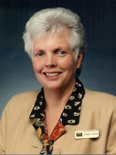 Bonnie Edson - Real Estate Agent