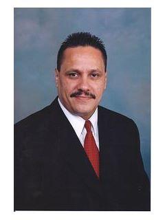 Fermin Perez - Real Estate Agent