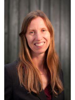 Sonia Krajicek Johnson - Real Estate Agent