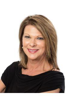 Melinda Hadden - Real Estate Agent