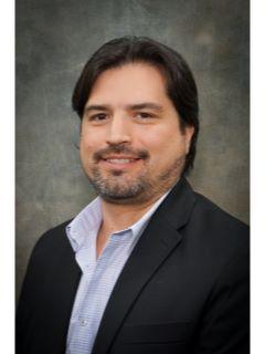 Marco Rangel - Real Estate Agent