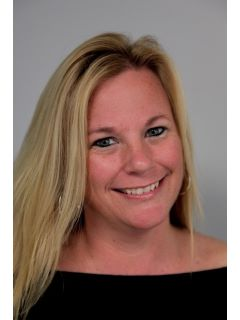 Tracey Griffin - Real Estate Agent