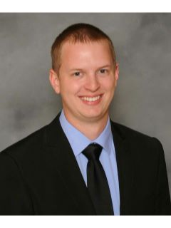 Kyle Peterson - Real Estate Agent