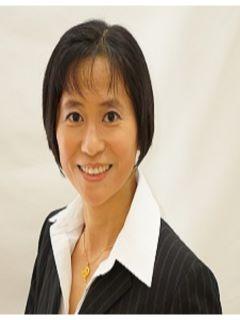April Chang - Real Estate Agent